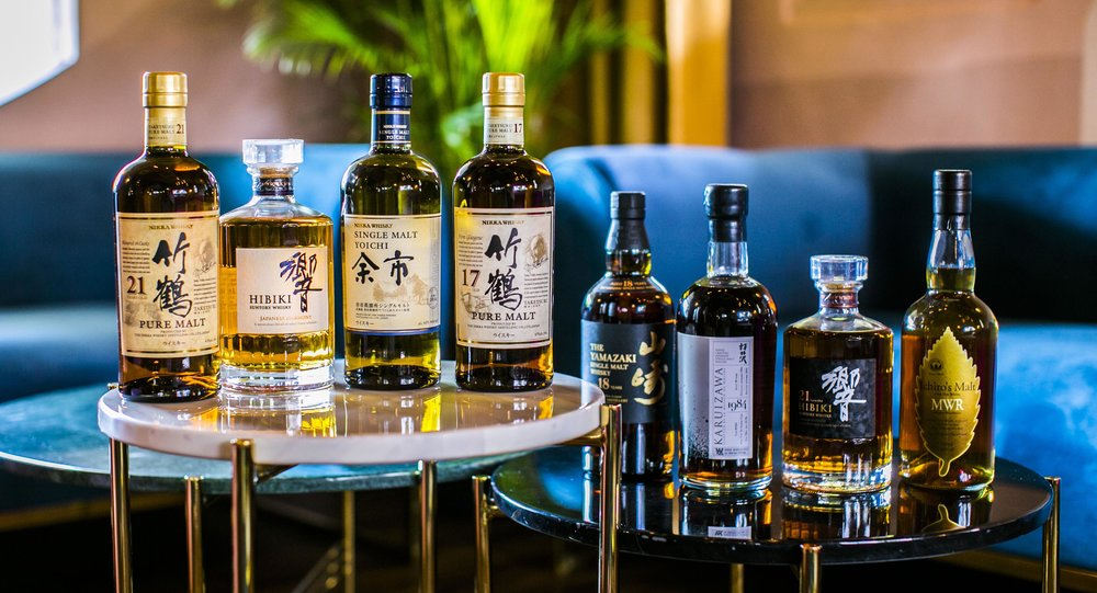 Japanese Whisky Collection.jpg