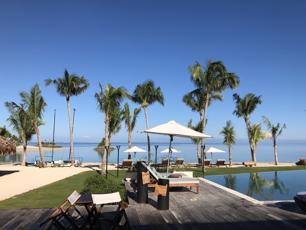 Fiji blog post