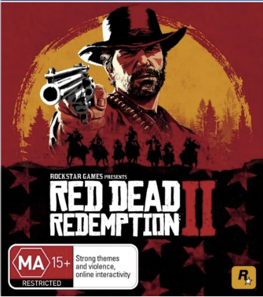RED DEAD REDEMPTION II (or any video game your significant other won't stop talking about)