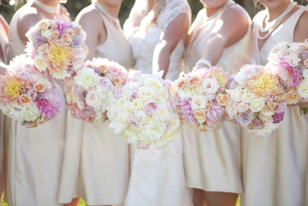 weddings - starting at $600