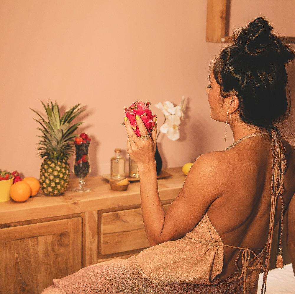 Spa Massage -