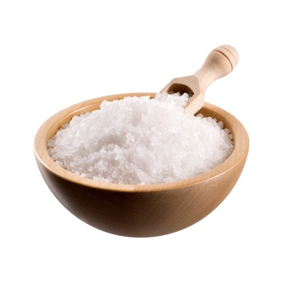 EPSOM SALT   Freshly oxygenated blood to provide nutrients for healing and repair