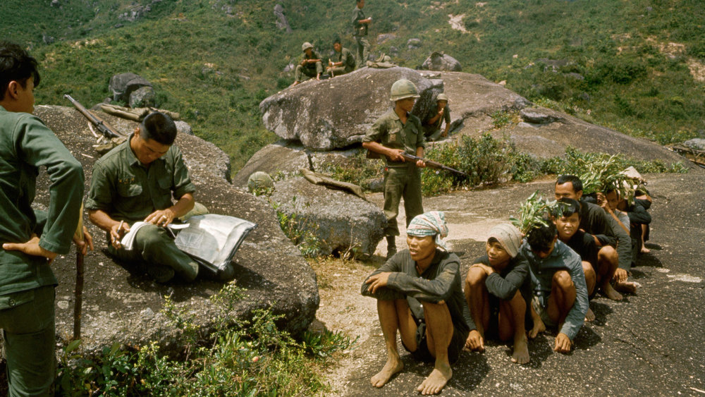 South Korea's forgotten Vietnam War massacres -