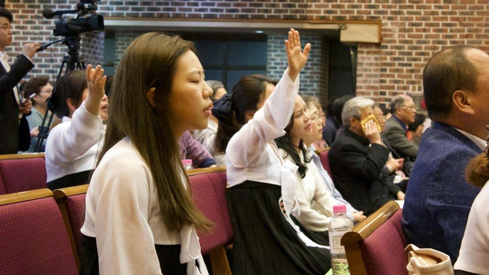 North Korean defectors say unification will require bridging a cultural chasm -