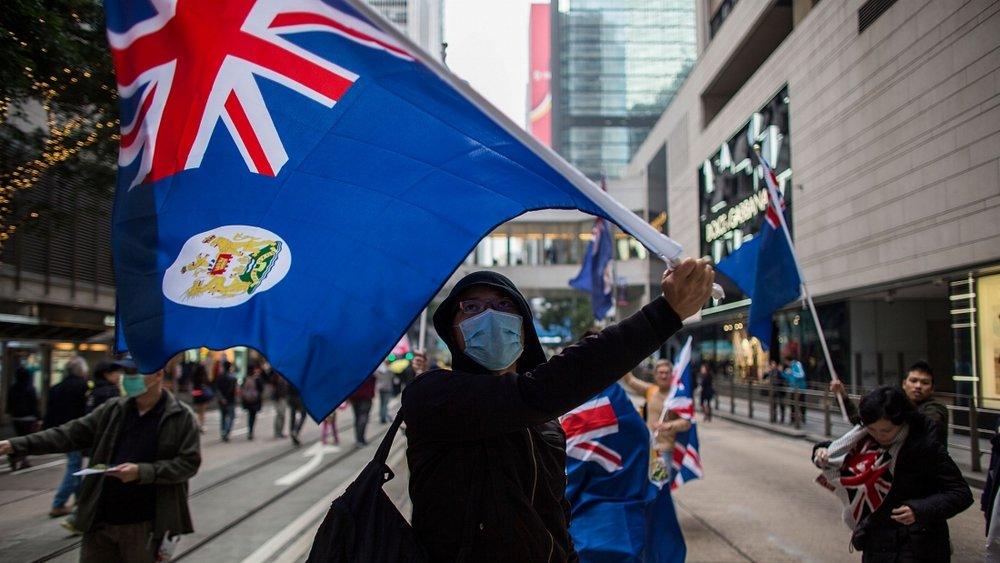 Hong Kong's independence ambitions -