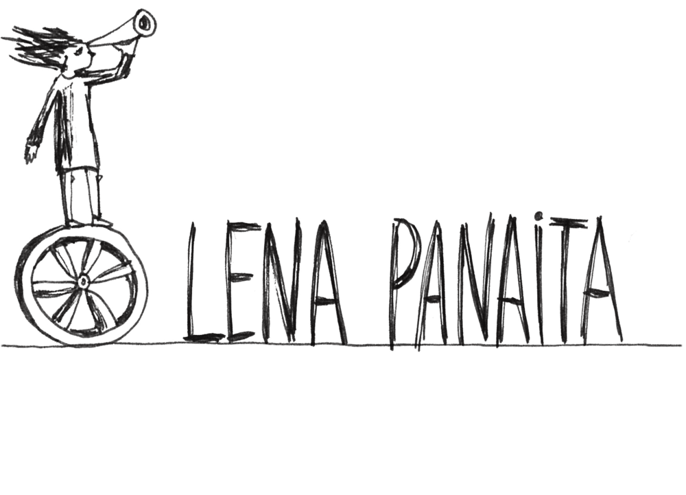 Lena Panaita - illustrations