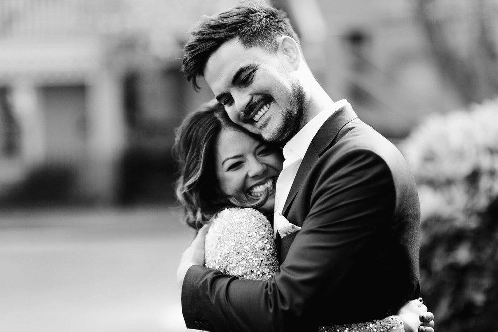 · Photo:  Oli Sansom Weddings