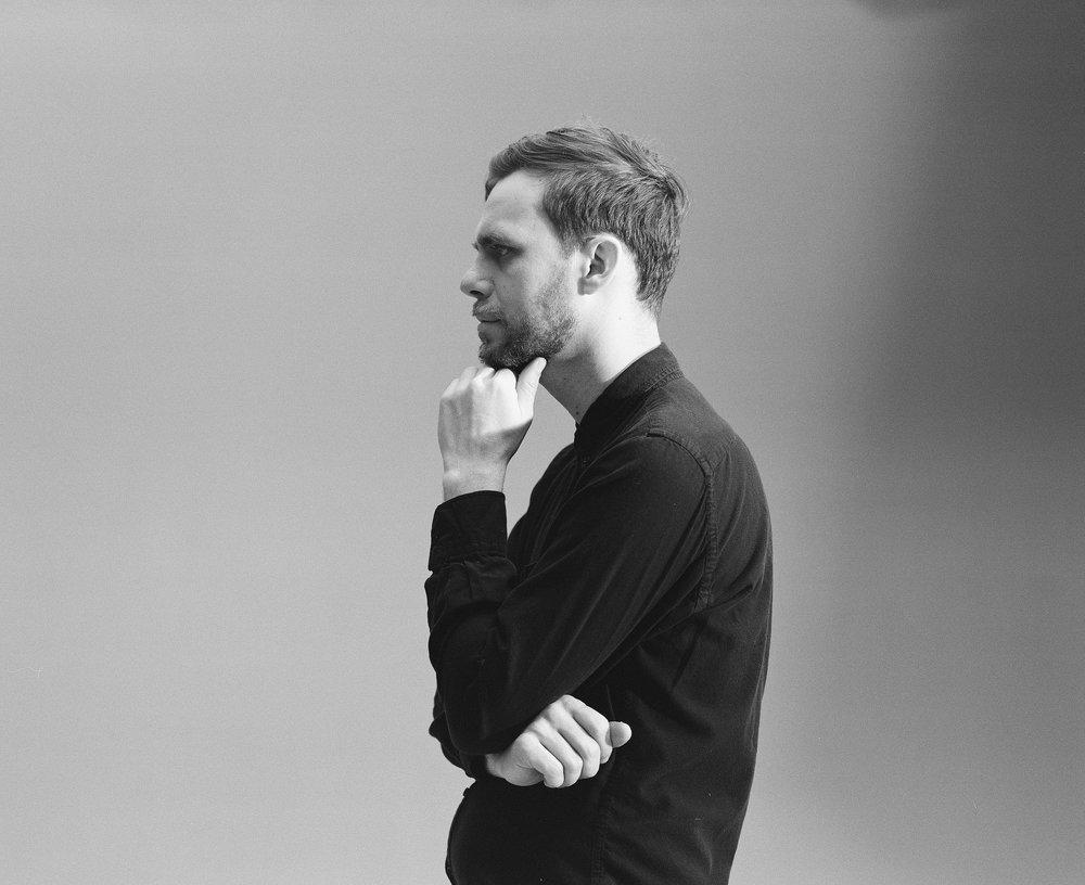 Owen Norquay - Bass