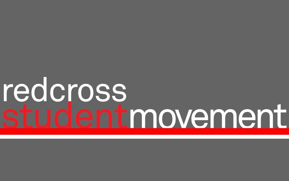 Red Cross Student Movement