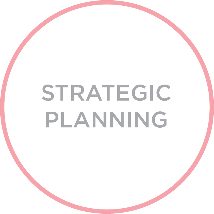 We develop comprehensive plans, budgets and timelines that monitor and manage the execution of events from beginning to end.