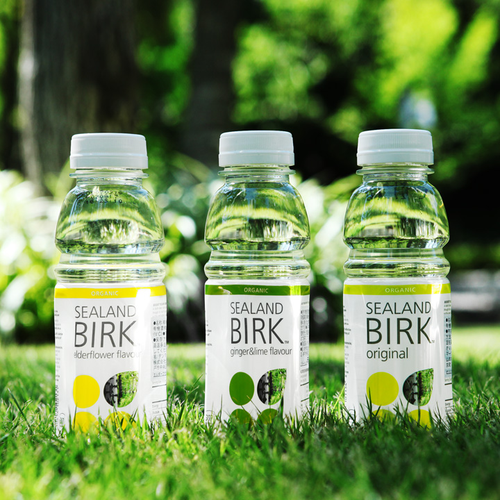 Sealand Birk Birch Water