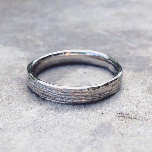 caa05865b Bespoke Fairtrade Gold Wedding Rings — Slade Fine Jewellery ...