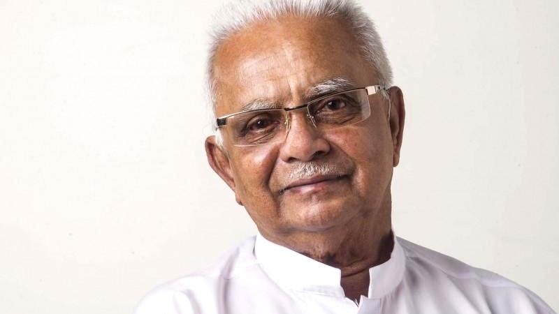 Dr. A.T Ariyaratne - ABOUT Meditation & charity