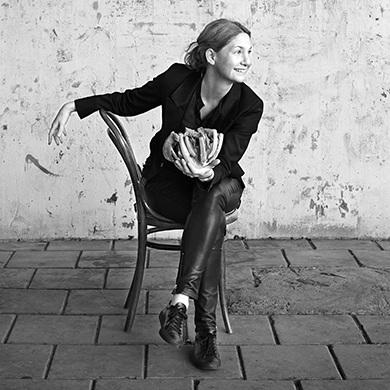 Katy Kimbell - Art director & illustratörkaty@katykimbell.se+46 70 686 13 74
