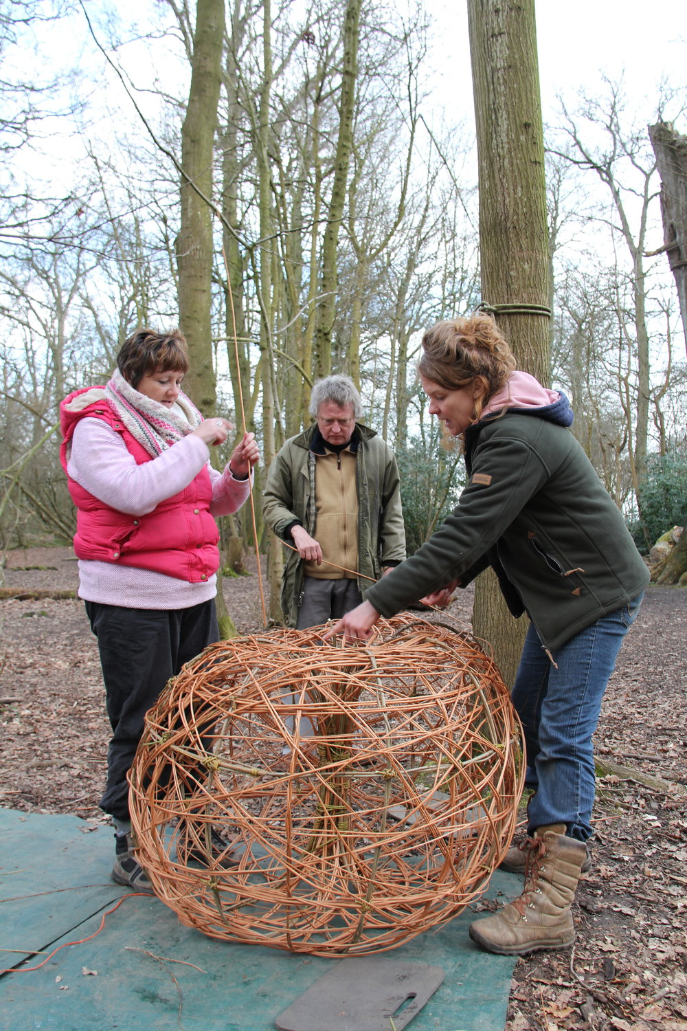 Willow Workshops -