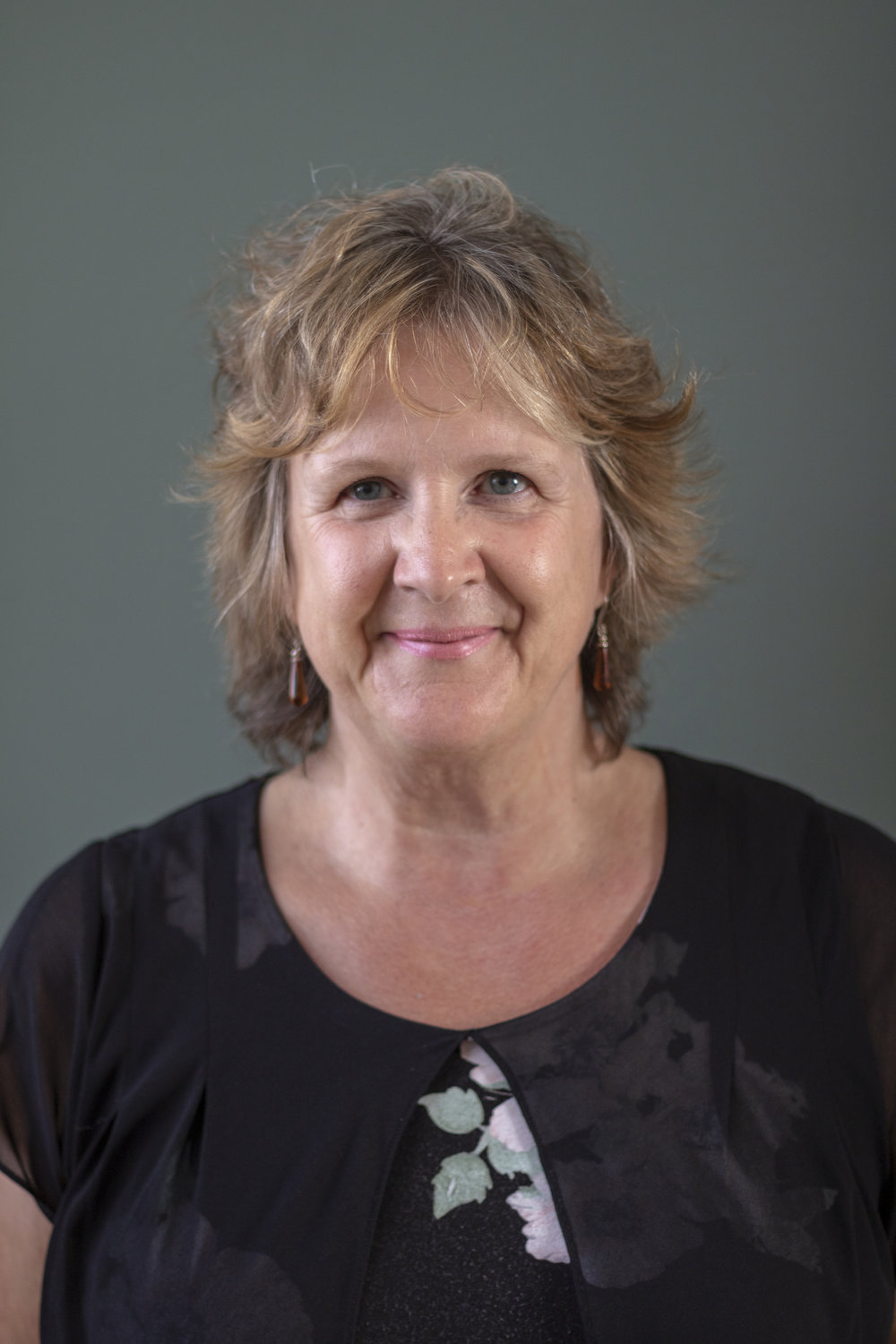 Catherine Johnstone - Trustee