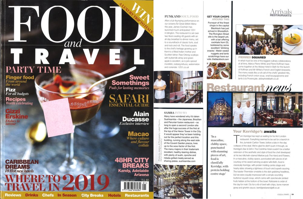 Food & Travel (UK) January 2019.jpg