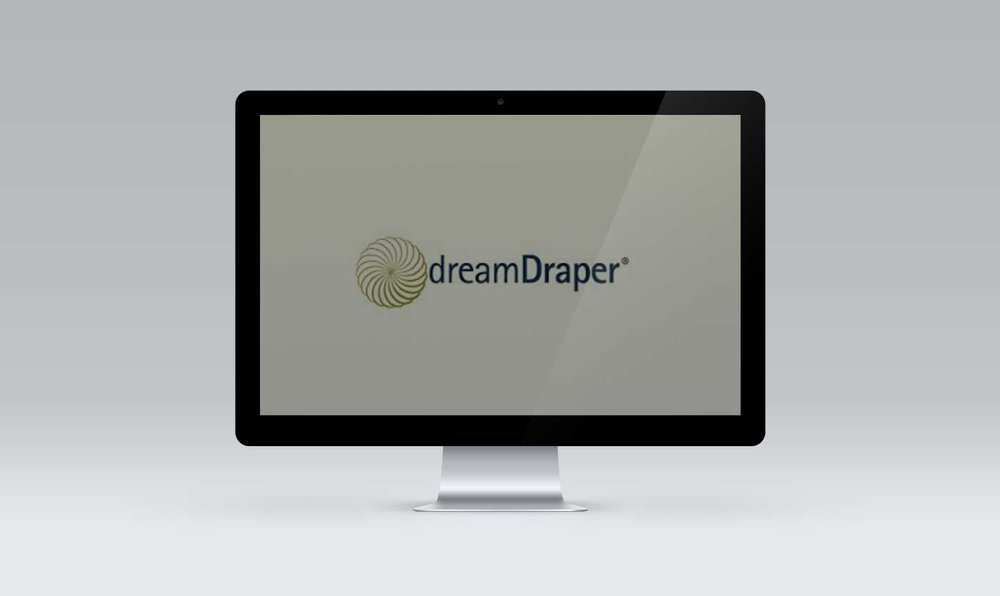 We'll show you what your design and pattern will look like using DreamDraper software.