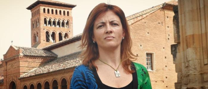 Rosa Quintanilla - Vicepresidenta