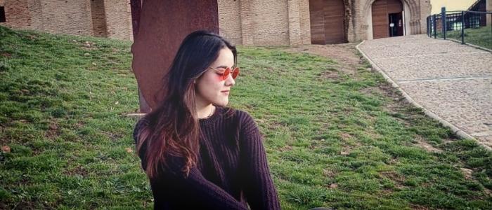 Elisa Pedroche Pastrana - Tesosrera