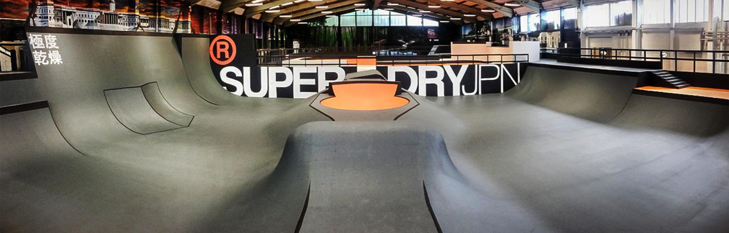 Rush Skate Park