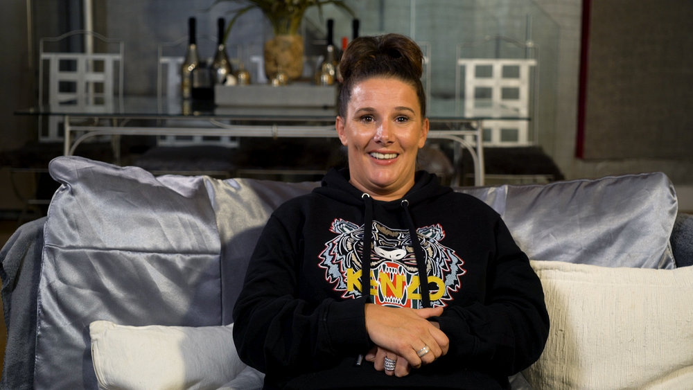 Sam's Vook - Sam Bailey is a singer, songwriter and actress. She won the tenth series of The X Factor in 2013.