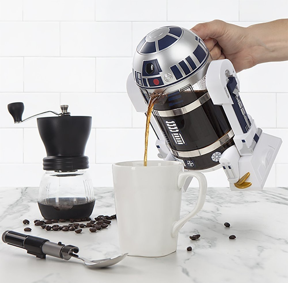 10 Kitchen Gadgets for Star Wars Fans — 1000 Awesome Gifts