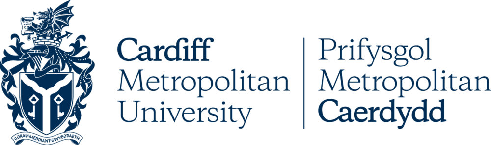 Cardiff Met Logo UNOFF Blue.png
