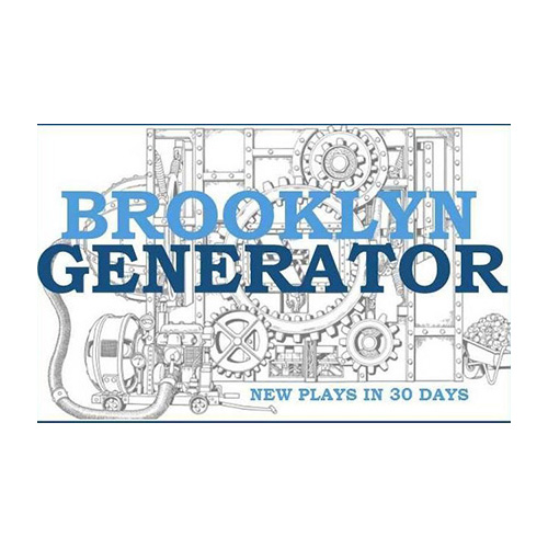 THEATRE: THE BROOKLYN GENERATOR -