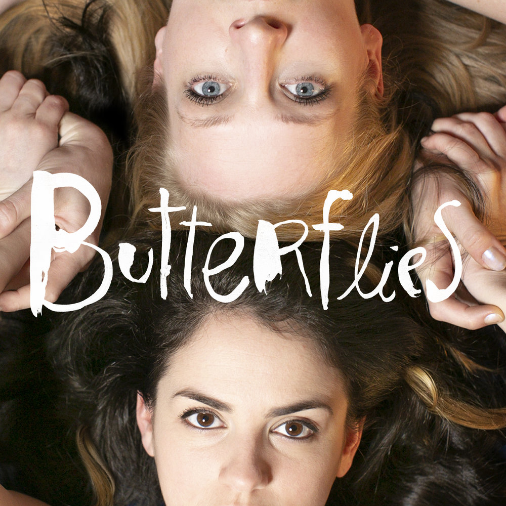 BUTTERFLIES - BY EMANUELE ALDROVANDITRANSLATION BY CARLOTTA BRENTANDIRECTED BY JAY STERNMAY 29 - JUN 8, 2019