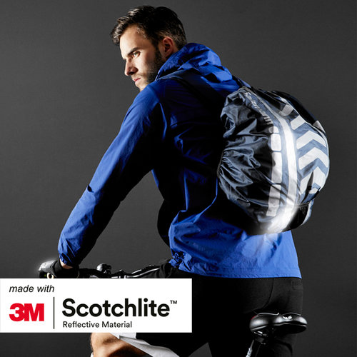 f4f9c7a9a338 Salzmann 3M Scotchlite Reflective Backpack Cover — Salzmann ...