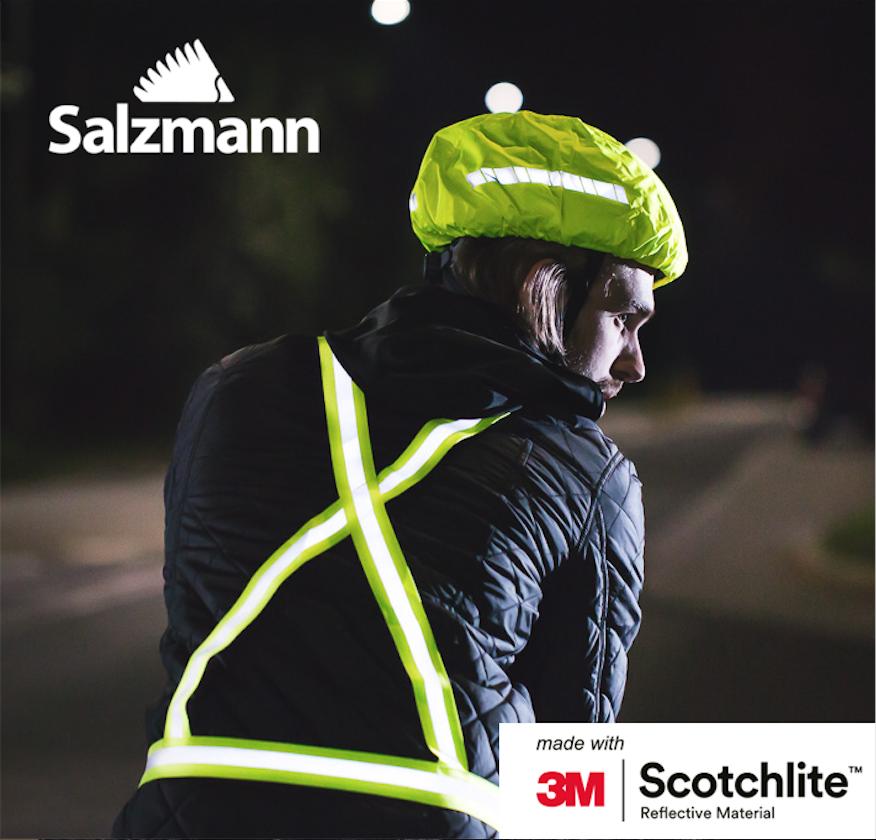 reflective Cycling vest
