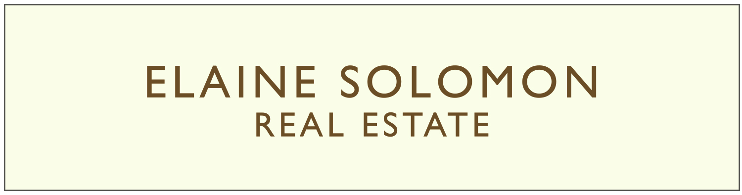 Elaine Solomon Real Estate