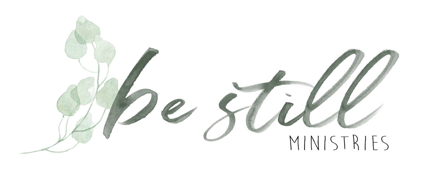Be Still Ministries