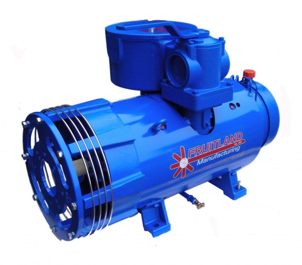 Pumps & Miscellaneous
