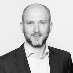 Dr. Marc-Olivier Lücke   Partner