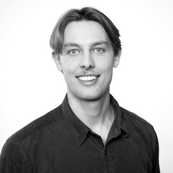 Lukas Erbguth   Associate