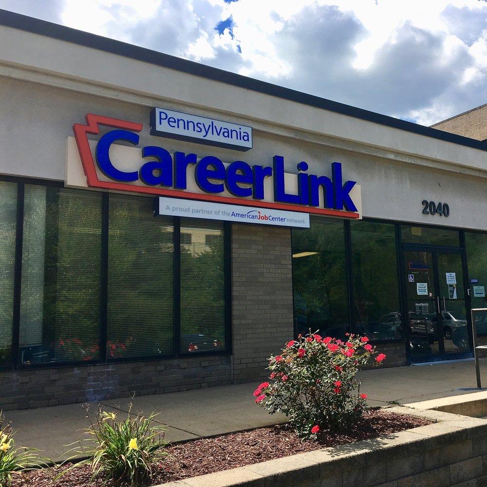 CareerLink East Building