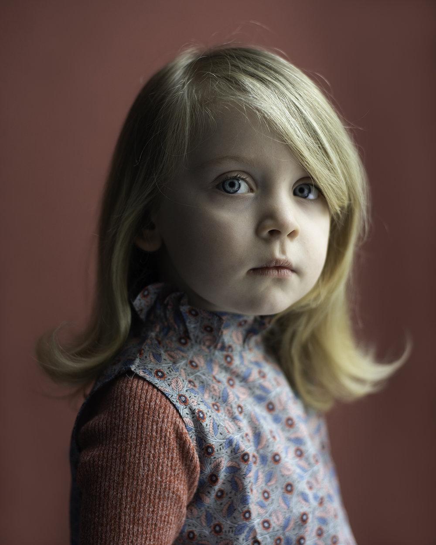 LILI, 4 YEARS OLD