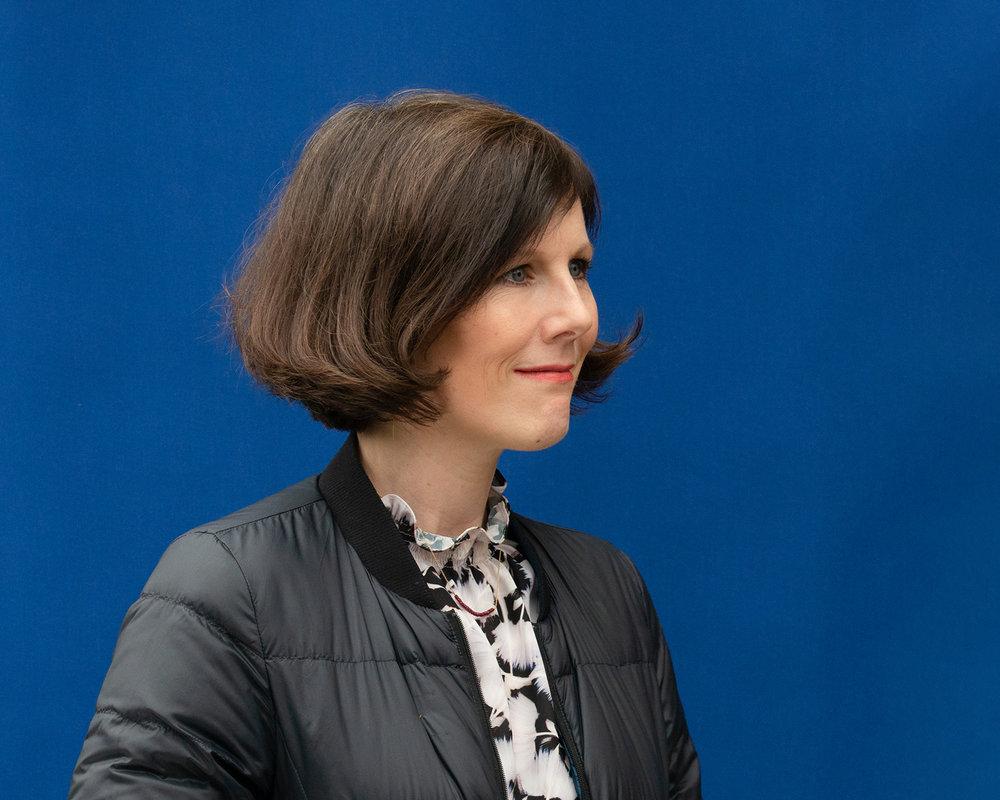 Tamsin Ogilvy