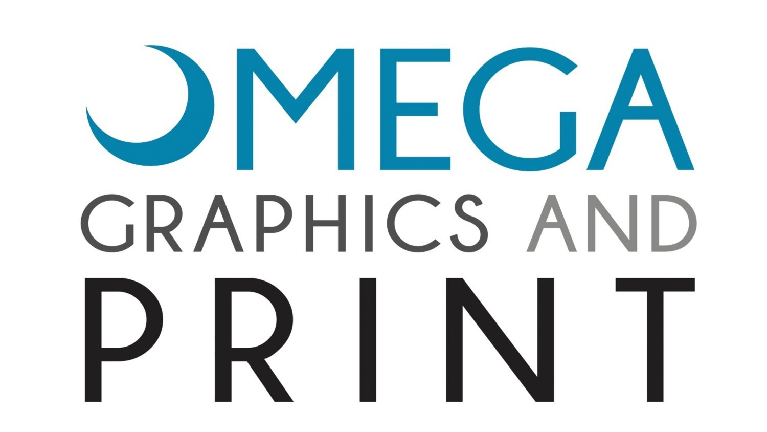 Omega Graphics and Print