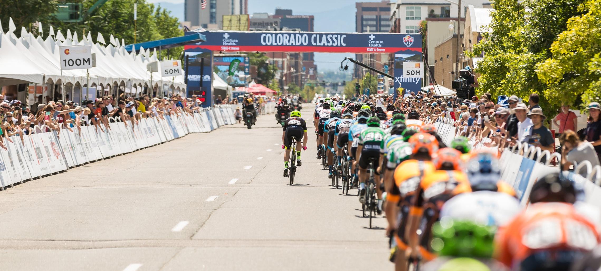Colorado Classic