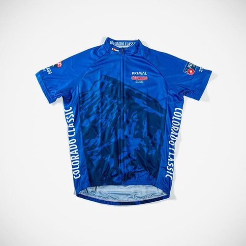 2017 Colorado Classic Commemorative Men s Cycling Jersey 7b3be2090
