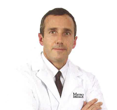 Dr. Joey Christmas, MD