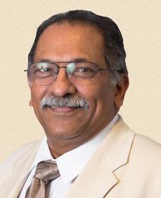 Dr. Ravindra George, MD