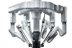 Robotic Surgery -