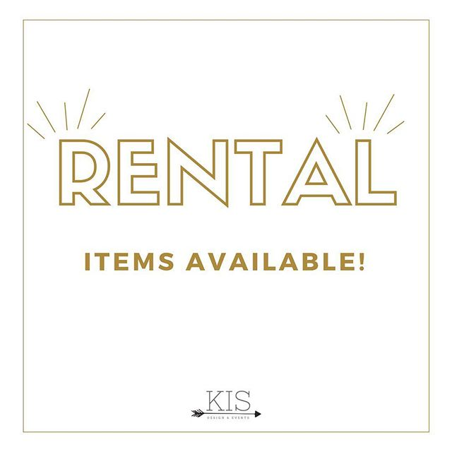 Want help with making your event look aesthetically BA but don't want to spend a tone of time and $ searching for some of the items it takes to do that with? Welp, we are starting to build up quite the collection of rental items over here to help you with that! 😉 ⠀⠀⠀⠀⠀⠀⠀⠀⠀ If you have an event coming up that you need some help with the look, let us know. We really do believe it's ALL in the details! ✨#keepitsimple . . . . . . ⠀⠀⠀⠀⠀⠀⠀⠀⠀ #design #intention #weddingcoordinator #midwestwedding #celebratelove #bohemianwedding  #madisonwedding #wisconsinwedding #keepitsimple #keepitreal #eventdesign #eventplanner #wievents #madisonevents #eventrental #madisonwi #weddingfloral #eventdesign #midwestwedding #midwestplanner #madisonwiwedding #wisconsinwedding #kisevent #bohostyle #vintagestyle #weddingcoordination #wieventplanner #wiweddingplanner #rentals