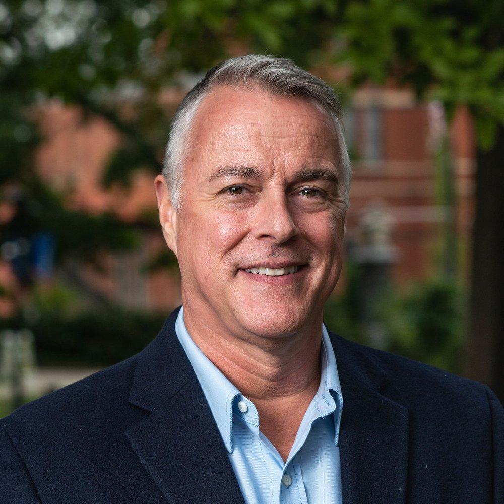 Russell Winters - Chief Executive Officerrwinters@tendermerciesinc.org513-639-7054
