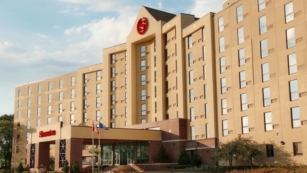 Sheraton - 706 John Nolen DriveRoom Rate: $149Call to reserve: (608) 251-2300Group Name: Bolz Center CollegiumRoom Release Date: August 13, 2018 - BLOCK HAS DROPPED