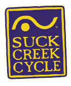 Suck Creek Cycle